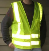 reflector vest