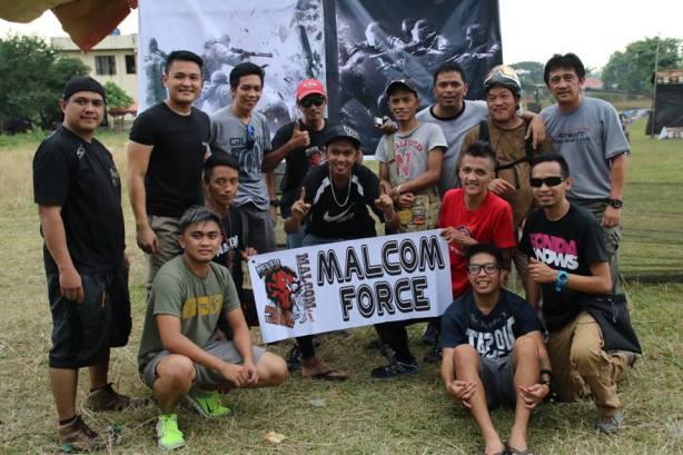 The Champions of Bakbakan sa Iligan III: Malcom Force! (Foto: Christine Lovelle Apiag Mahinay)