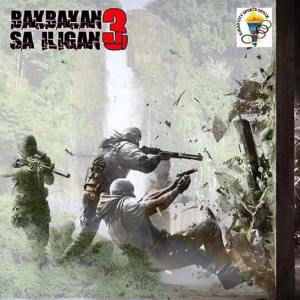 Bakbakan sa Iligan III is hosted by the Radical Airsoft Mercinaries or RAM of Iligan City.